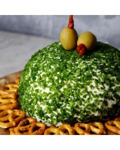 Chive Cheese Ball