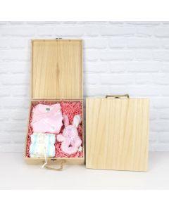 Girl's Starter Crate