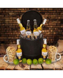 Custom Beer Gift Baskets Washington Delivery
