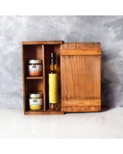 Gourmet Fixings Crate