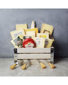 Say Cheese Gourmet Gift Basket, gourmet gift baskets, gift baskets, gourmet gifts, gifts