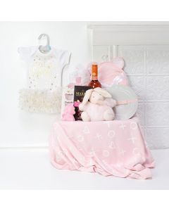 The Deluxe Mommy & Daughter Gift Set