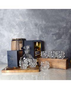 Richmond Liquor Gift Basket, liquor gift baskets, gourmet gift baskets, Valentine's Day gifts, gift baskets, romance
