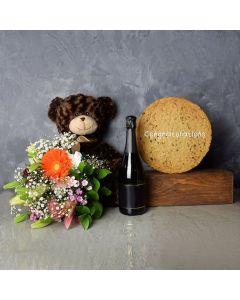Gourmet Cookie Congratulations Gift Set