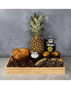 Morning Decadence Gourmet Gift Set