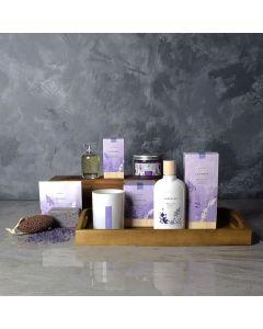 Custom Bath And Body Gift Baskets Washington Delivery