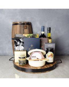 Wexford Gourmet Gift Basket, wine gift baskets, gourmet gift baskets, gift baskets, gourmet gifts
