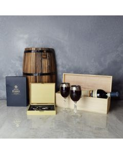 Ultimate Wine Pairing Gift Set, wine gift baskets, gift baskets, gourmet gifts