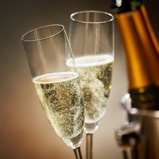 Champagne gift baskets Greenwich Village