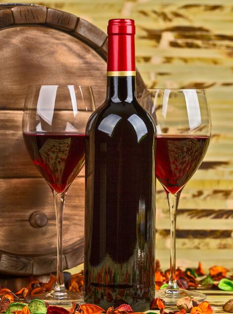 Wine Gift Baskets Greenwich Village