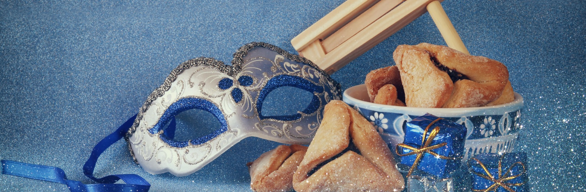 Purim Gift Baskets Greenwich Village