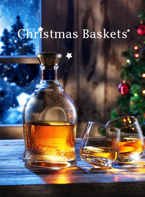 Christmas Gift Baskets Donna Lee Gardens