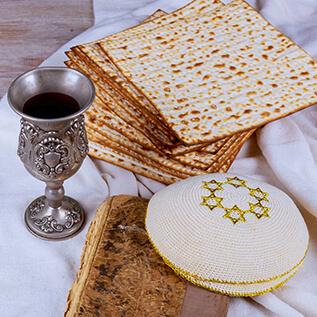 Kosher gift baskets Donna Lee Gardens
