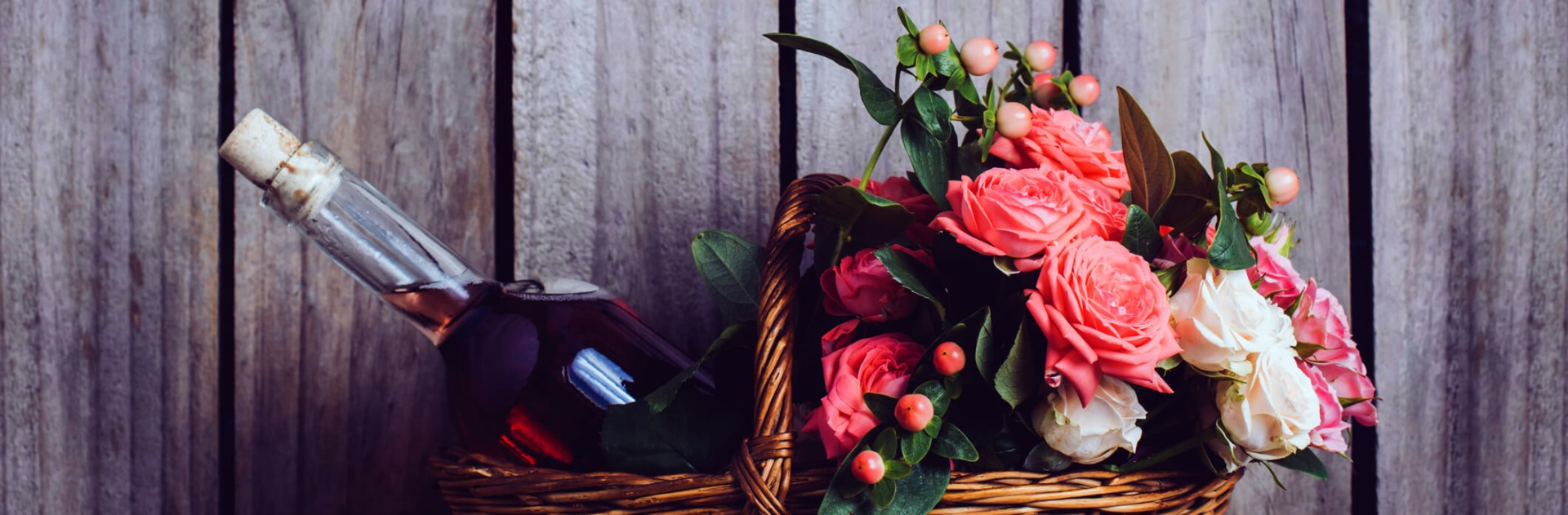 Donna Lee Gardens Gift Baskets