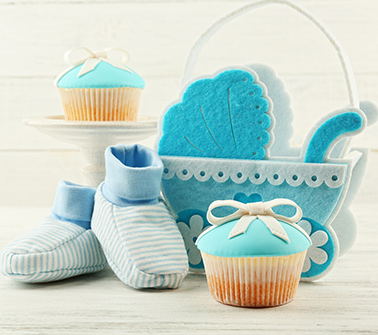 Baby Gift Baskets Delivered to Washington