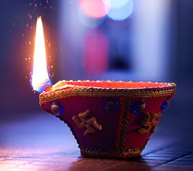 Diwali Gift Baskets Delivered to Washington