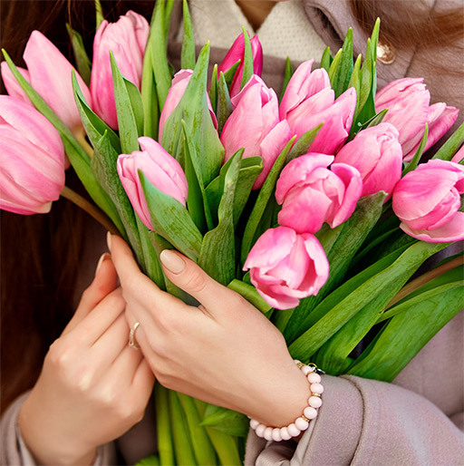Our Flowers Gift Ideas for Bosses & Co-Workers