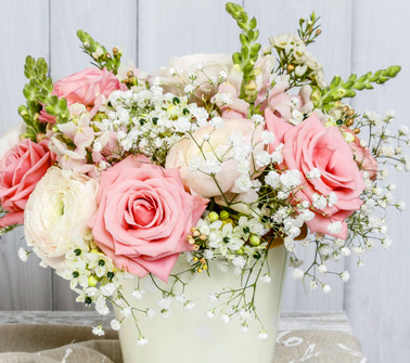 Floral Clubs Gift Baskets Delivered to Washington