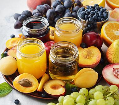Fruit Gift Baskets Delivered to Washington