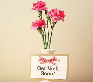 Get Well Gift Baskets Delivered to Washington