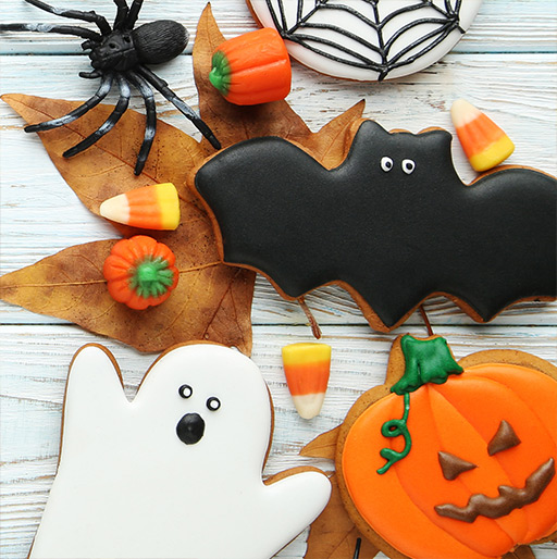 Our Halloween Gift Ideas for Mom & Dad