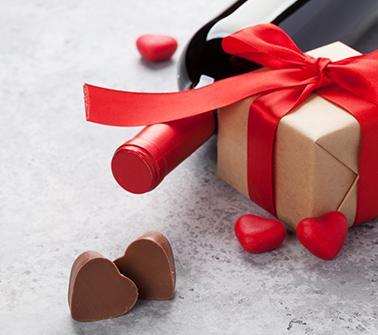 I Love You Gift Baskets Delivered to Washington