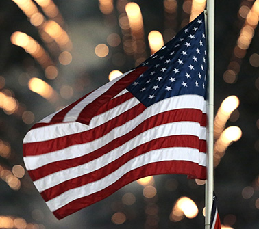 Independence Day Gift Baskets Delivered to Washington