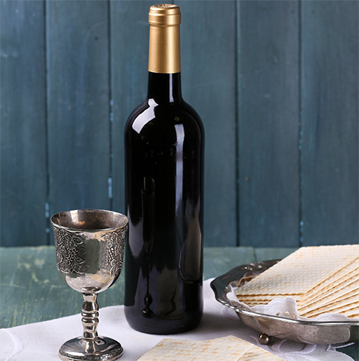 Our Kosher Wines Gift Ideas for Bosses & Co-Workers