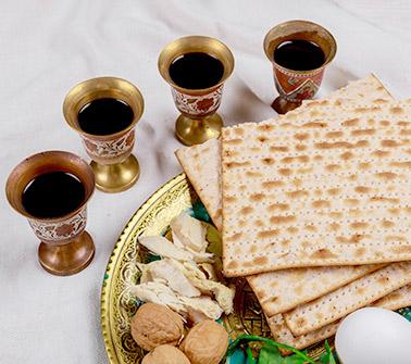 Kosher Wines Gift Baskets Delivered to Washington