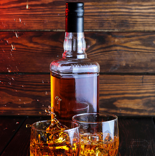 Our Liquor Gift Ideas for Friends