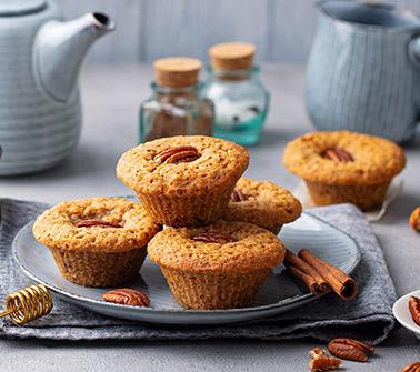 Muffins Gift Baskets Delivered to Washington
