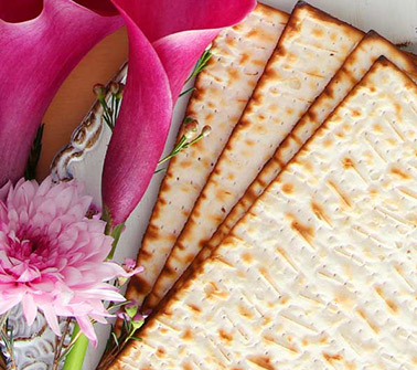 Passover Gift Baskets Delivered to Washington