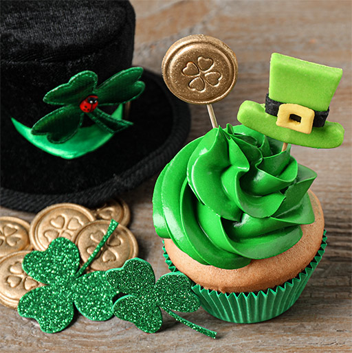 Our St. Patrick's Day Gift Ideas for Bosses & Co-Workers