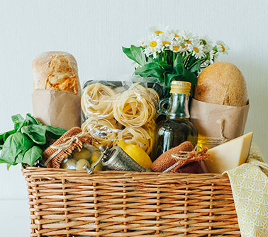 Thinking of You Gift Baskets Delivered to Washington