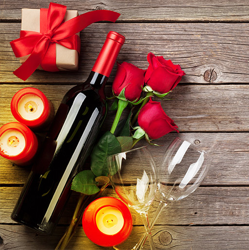 Our Valentine's Gift Ideas for Wife & Husband
