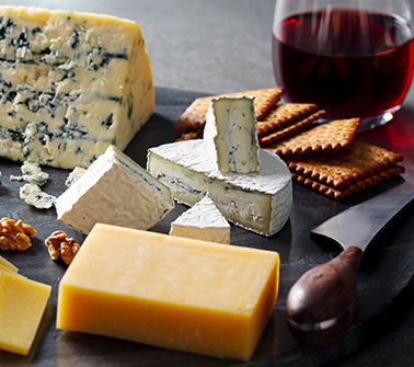 Wine & Cheese Gift Baskets Delivered to Washington