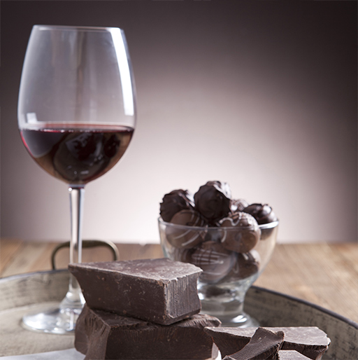 Our Wine & Chocolate Gift Ideas for Bosses & Co-Workers
