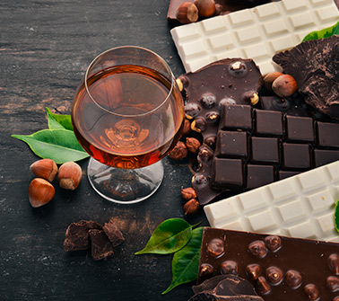 Wine & Chocolate Gift Baskets Delivered to Washington
