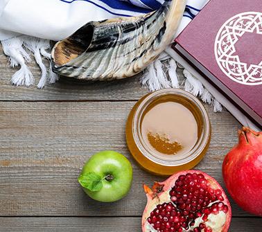 Yom Kippur Gift Baskets Delivered to Washington