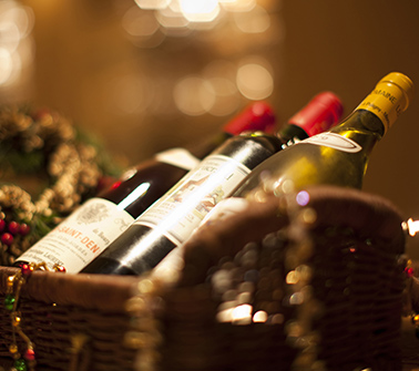 Wine, Beer & Spirits Gift Baskets Delivered to Washington